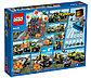 LEGO City: База исследователей вулканов 60124, фото 3