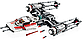 LEGO Star Wars: Звёздный истребитель Повстанцев типа Y 75249, фото 4