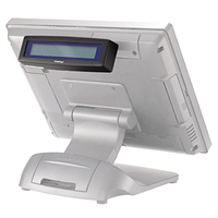 Дисплей покупателя Posiflex PD-350UE-B
