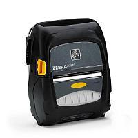 Мобильный принтер чеков и этикеток Zebra ZQ510