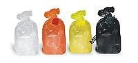 Пакеты для сбора и хранения медицинских отходов А (300х330мм)