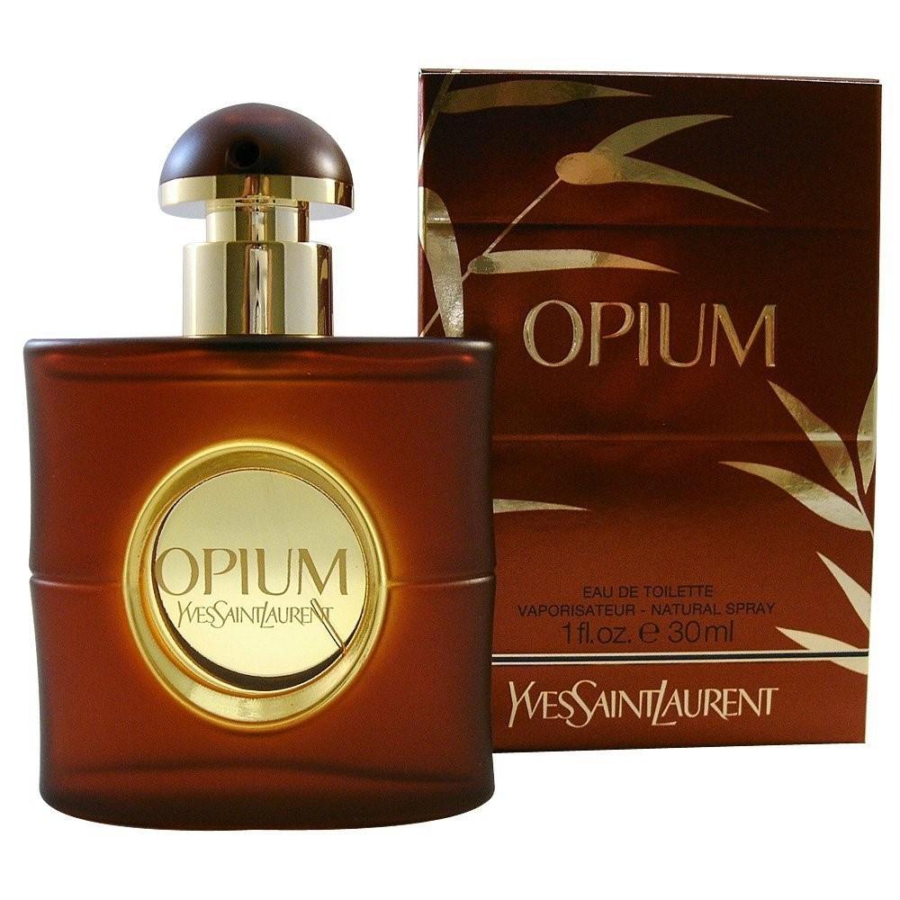 Yves Saint Laurent Opium / 2009 Мини 7,5 ml (edt)