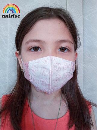Детские медицинские маски №100, фото 2