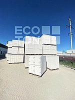 Ячеистый газоблок автоклавный 120х250х625 мм Экотон Б120