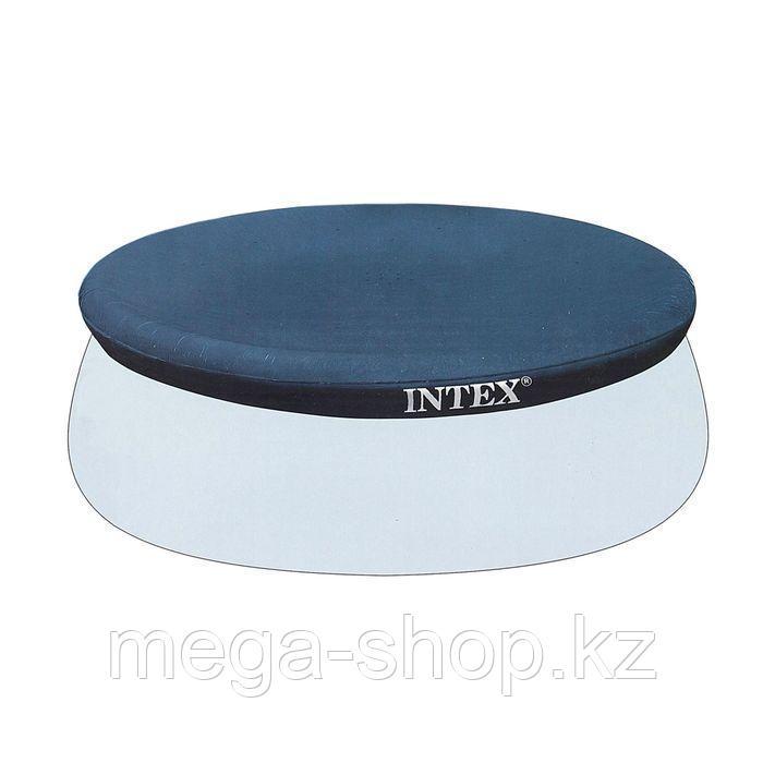 Защитный тент для надувных бассейнов диаметром 305 см 28021