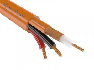 КВК-П-2 нг(A)-HF 2х0.75 Паритет кабель комбинированный
