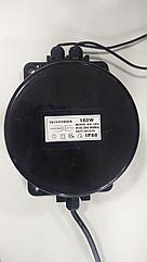 Блок питания (AC220V-AC24V преобразователь), IP68, 160Вт/AC24V
