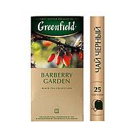 Greenfield Barberry Garden, black -25 пак