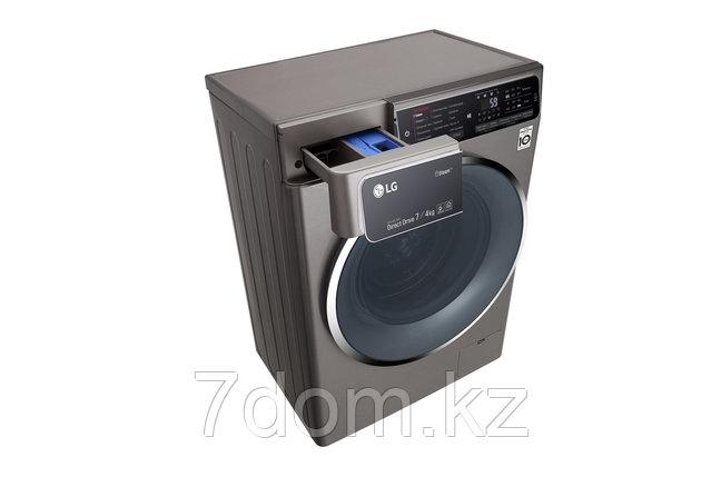 Стиральная машина LG F2H7HG2S, фото 2