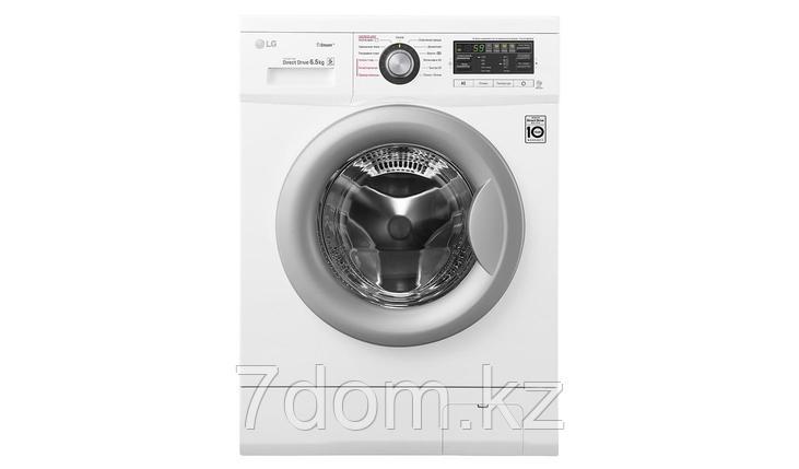 Узкая стиральная машина LG F12B8WDS7, фото 2