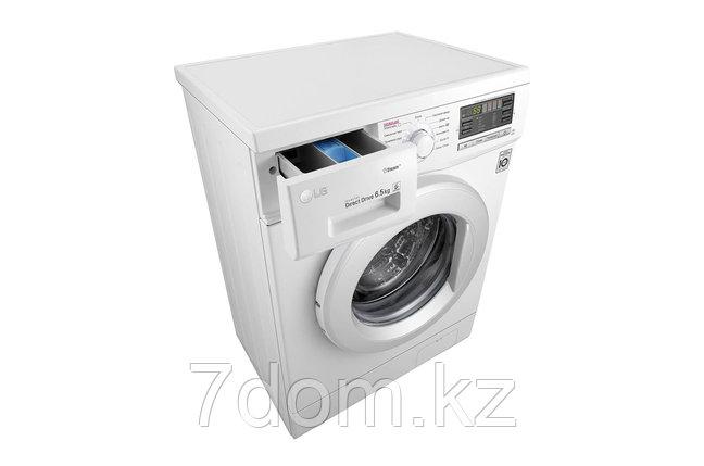 Узкая стиральная машина LG F1296WDS0, фото 2