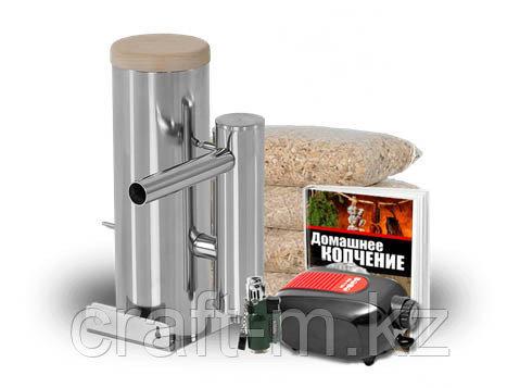 Дымогенератор Merkel premium- 5 литров