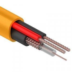КВК-В-2+2х0,75 мм² нг(А)-HF Rexant кабель комбинированный