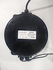 Блок питания (AC220V-AC24V преобразователь), IP68, 200Вт/AC24V