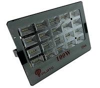 Светодиодный LED  прожектор  100 W 6500K