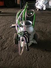 Доильный аппарат Agrolead сухого типа ALMM 11, фото 2