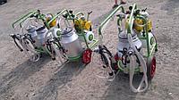 Доильные аппараты для коров Agrolead Турция