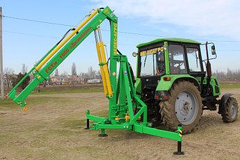 Стрела гидравлическая тракторная  ГСТМ, фото 3