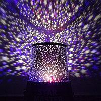 Star master (ночник-проектор звездного неба), фото 1