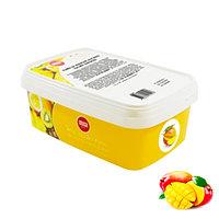 Замороженное пюре Манго 1кг Fruits Rouges&CO