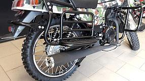 Мотоцикл Racer Tourist RC150-23А, фото 2
