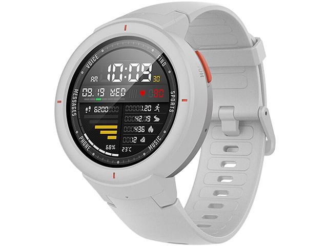 Смарт часы Xiaomi Amazfit Verge A1811 Белый (Смарт часы,  Xiaomi, Amazfit Verge A1811, Белый)