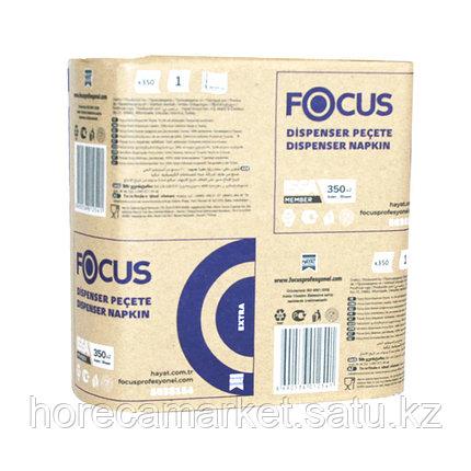 Салфетки для диспенсера Focus Extra 12x350, фото 2