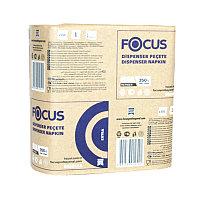 Салфетки для диспенсера Focus Extra 12x350