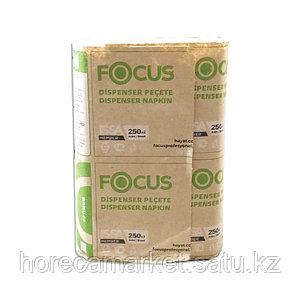 Салфетки для диспенсера Focus Optimum 18x250