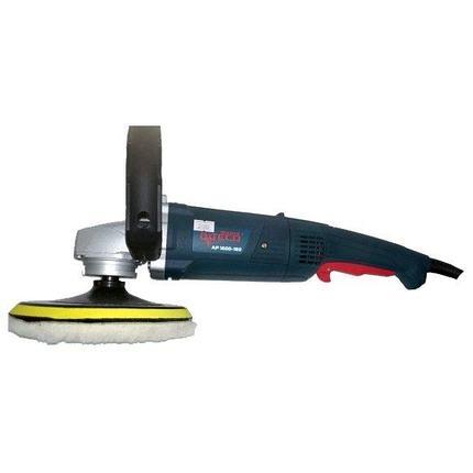 Полировальная машина AP 1600-180 ALTECO Standard, фото 2