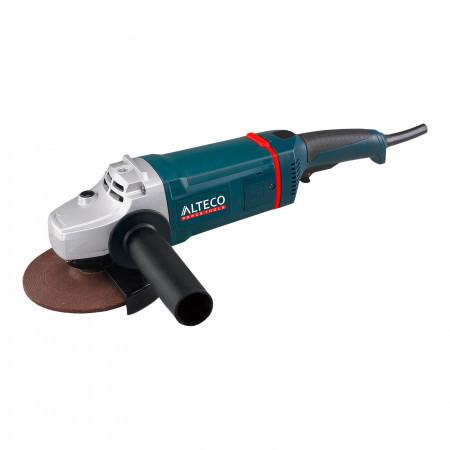 Угловая шлифмашина AG 2000-180 ALTECO Standard