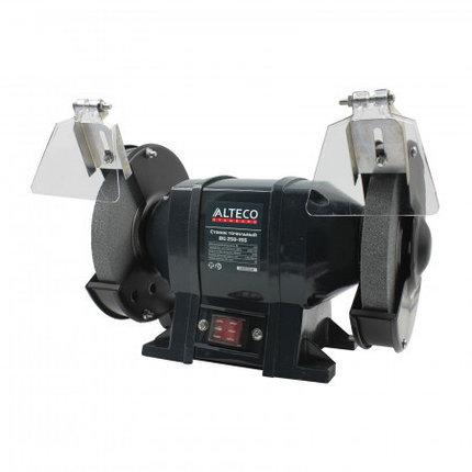 Станок точильный BG 250-150 ALTECO, фото 2