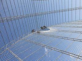 Строительство крытого футбольного поля в городе Шымкент в районе Нурсат. Стоимость 22 млн. тг с ГАРАНТИЕЙ 5 лет. 3