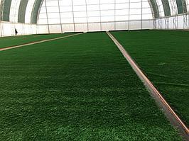 Строительство крытого футбольного поля в городе Шымкент в районе Нурсат. Стоимость 22 млн. тг с ГАРАНТИЕЙ 5 лет. 7