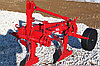 Плуг отвальный двухкорпусной U018/3 Wirax Польша, фото 2