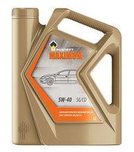Масло моторное полусинтетическое Rosneft Maximum 5W-40 5л