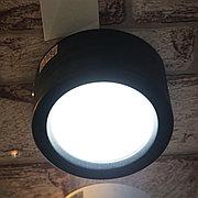 Светильник Фасадный Темиз 10вт BK
