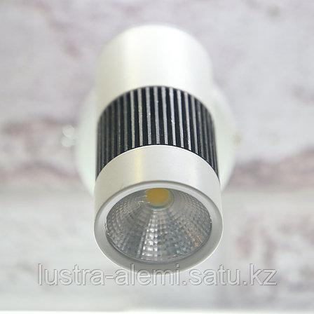 Настенный Светильник Белый LED 6003 4000K, фото 2