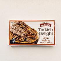 Рахат-лукум Hacizade с Грецким орехом  (Турция) 454 гр.