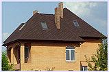 Мансардное окно 66х118 с окладом для гибкой черепицы FAKRO +77075705151, фото 6
