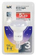 "Лампа LED R50 ""ECO"" 5w 230v 4000K E14"