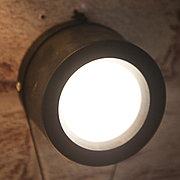 Светильник Фасадный Темиз 5вт BK