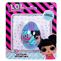 Детская декоративная косметика LOL в яйце средн. на блистере, Corpa LOL5107