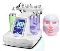 Косметологический аппарат Аквапилинг 8 в 1 (Оригигнал)