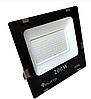 Светодиодный прожектор  200 W черный