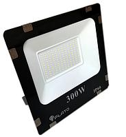 Светодиодный прожектор  300 W черный