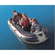 Лодка надувная 307х126 см Bestway 61066