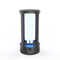 Кварцевая озоновая лампа для дезинфекции помещения FONZO с датчиком автовыключения при движении