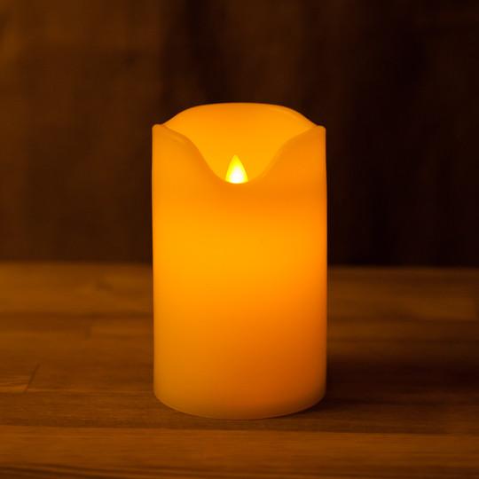 Декоративные свечи на батарейках