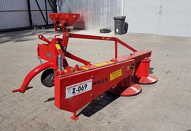 Роторная косилка Wirax Z069/135см
